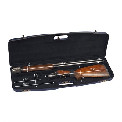 Deluxe Case For Sporting Or Hunting Shotguns